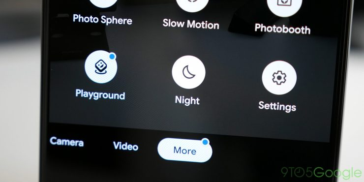 Get Google Camera with Night Sight
