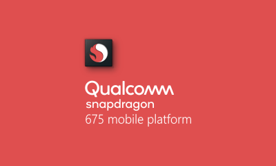 Qualcomm Snapdragon 675 announced with the new Kryo 460 cores 11