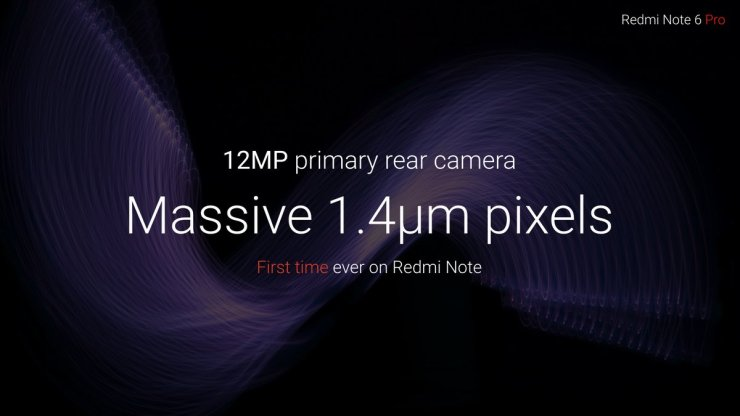 Xiaomi Redmi Note 6 Pro launched in India, but Why? 7