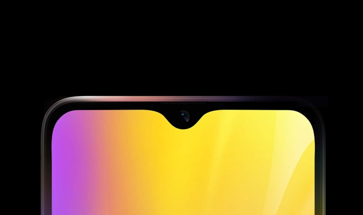 Realme U1 with Helio P70 will launch on November 28 in India 2