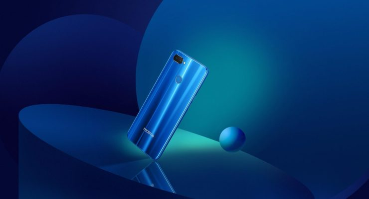 Realme U1 launched in India with Helio P70 & 25MP front camera 8