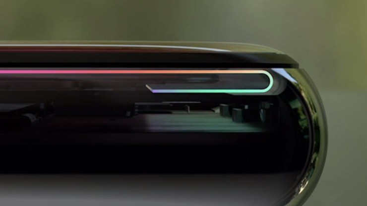 Samsung smartphones with notches? Yes, it's happening! 1