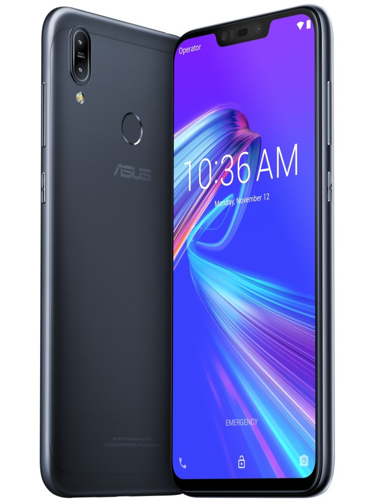 Asus Zenfone Max Pro M2 & Max M2 go official in Russia 1
