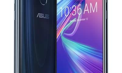 Asus Zenfone Max Pro M2 & Max M2 go official in Russia 23