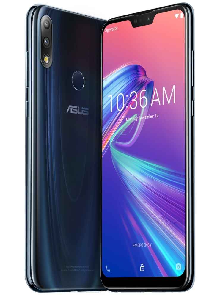 Asus Zenfone Max Pro M2 & Max M2 go official in Russia 6