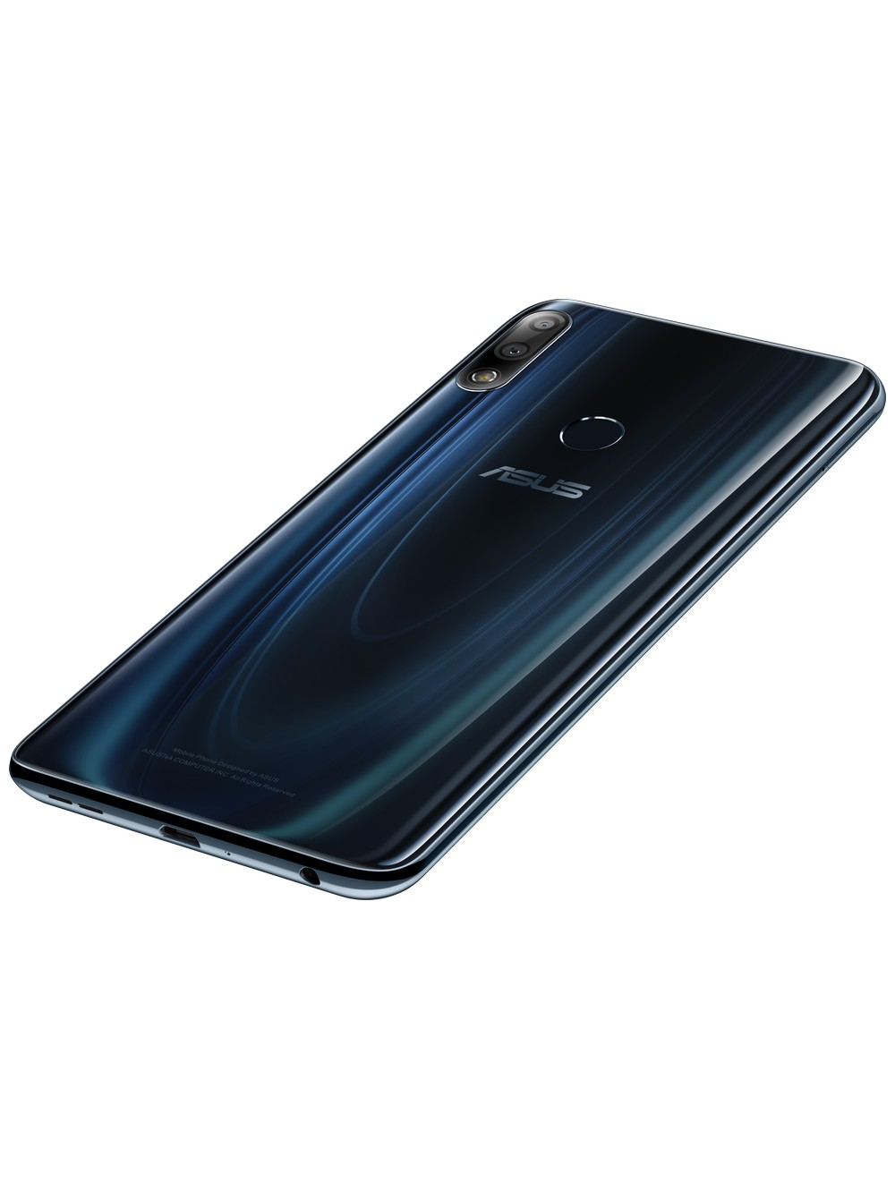 Asus Zenfone Max Pro M2 & Max M2 go official in Russia 11