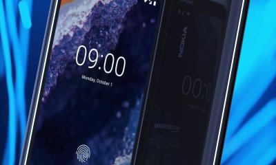 Nokia 9 PureView official Promo video leaks, Penta Lens setup confirmed 1