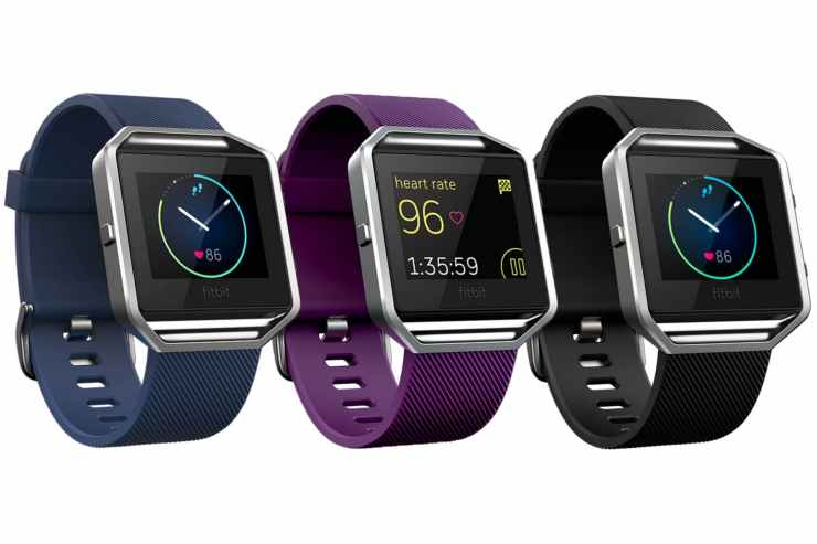 Fitbit Blaze vs. Fitbit Versa: Which Fitness Tracker to Choose? 1