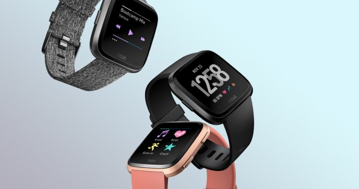 Fitbit Blaze vs. Fitbit Versa: Which Fitness Tracker to Choose? 3