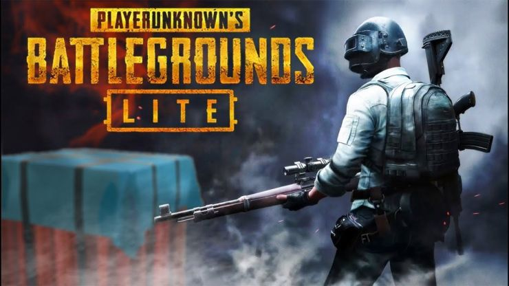 Download PUBG PC Lite