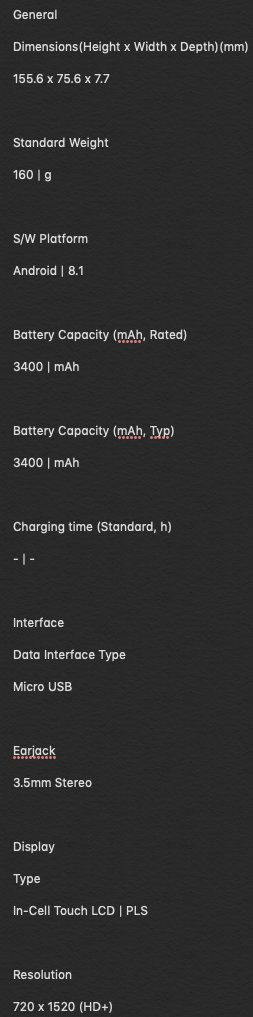 Samsung Galaxy M20 smiles for the camera, specs confirmed as well 4