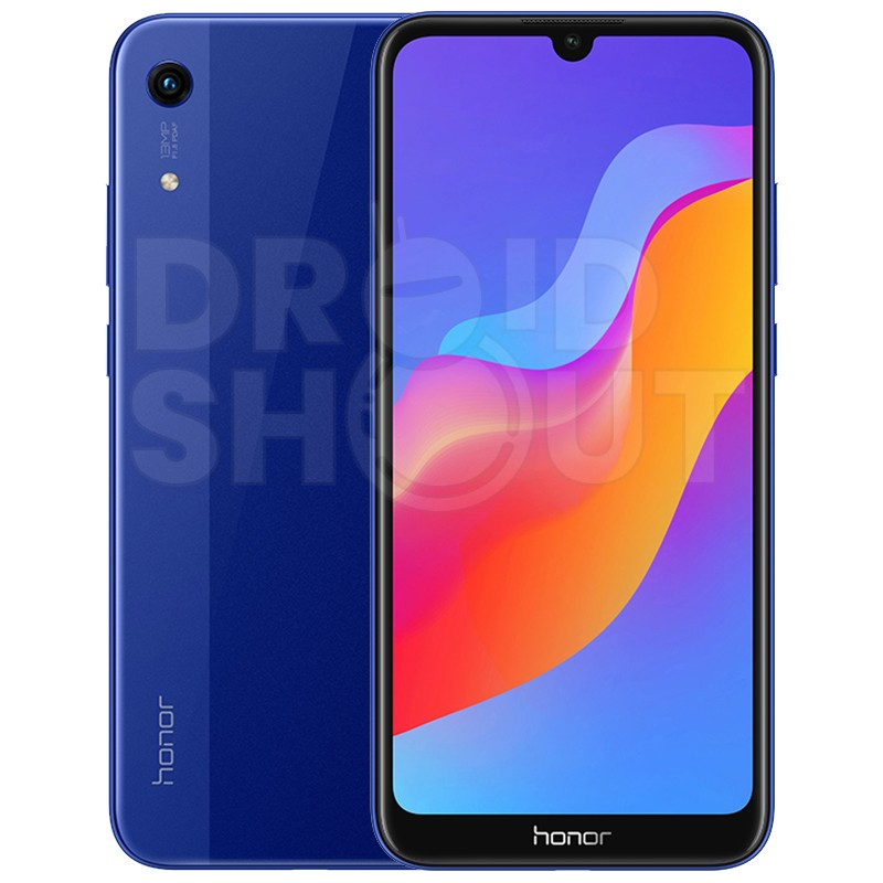 Honor 8A - Here are the official press renders & pricing details 1