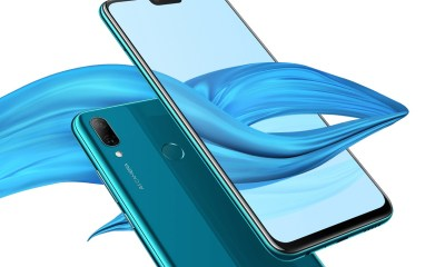 Huawei Y9 2019 coming soon to India, listed on Amazon India 8