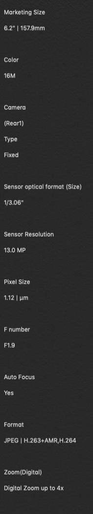 Samsung-Galaxy-M10-Specs