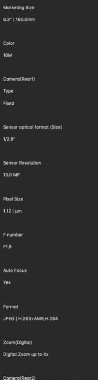 Samsung-Galaxy-M20-Specs