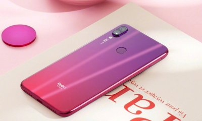 Redmi Note 7 gets Bluetooth Certified, launching tomorrow in China 15