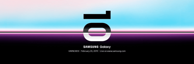 Samsung Galaxy S10E is the name of the 'Lite' model 1