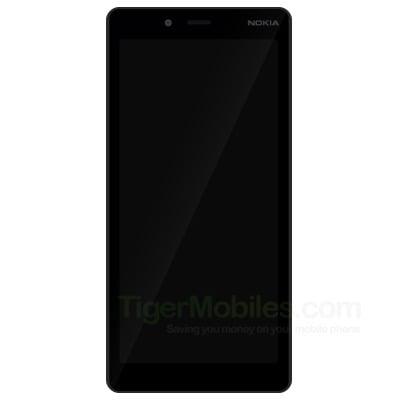 Nokia 1 Plus Render & Key Specs