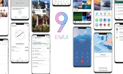 Huawei is blocking all third-party launchers on EMUI 9 6