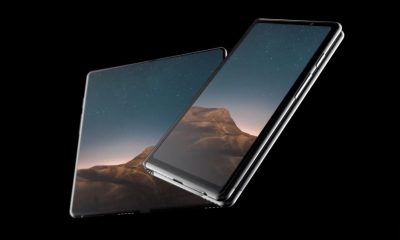 Teaser confirms Samsung Foldable Phone launch on February 20 19