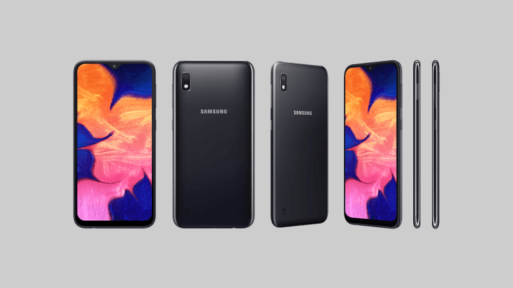 Samsung Galaxy A10, A30 & A50 officially launched in India 1