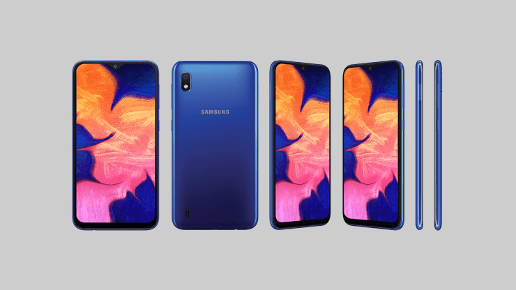 Samsung Galaxy A10, A30 & A50 officially launched in India 2