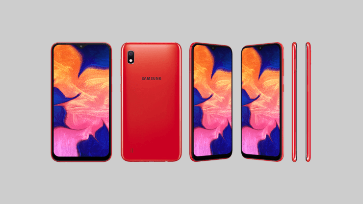 Samsung Galaxy A10, A30 & A50 officially launched in India 3