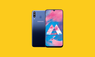 Samsung Galaxy M30 with triple cameras launched at Rs 14,999 21