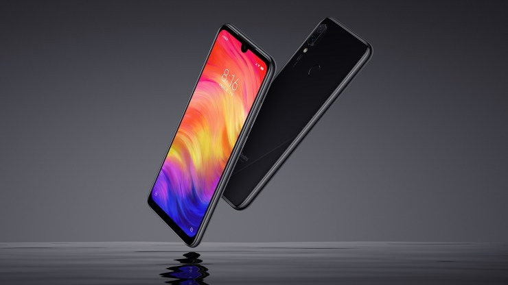 Redmi Note 7 & Redmi Note 7 Pro officially launched in India 4
