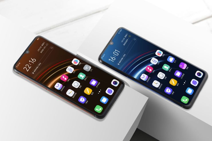 Vivo iQOO gaming phone launched with Snapdragon 855 & 44W Charging 3