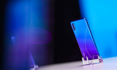 Huawei Nova 4e is now official, will launch globally as P30 Lite 9