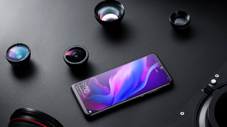 Huawei Nova 4e is now official, will launch globally as P30 Lite 2
