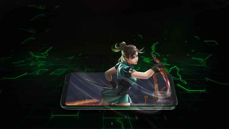 Xiaomi Black Shark 2 launched with improved cooling & Snapdragon 855 4