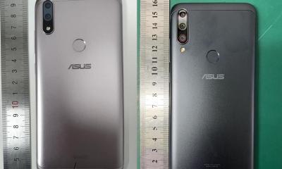 Asus Zenfone Max Plus M2 & Zenfone Max Shot design leaks via ANATEL 17