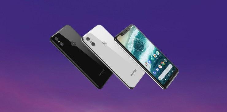 Moto G7 & Motorola One launched in India, but who cares? 4