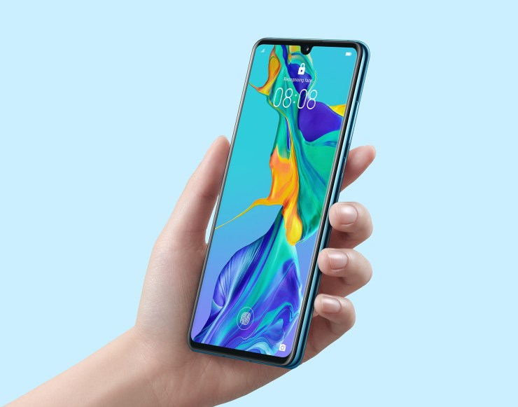 Huawei P30 & P30 Pro launched - Here's all you need to know 3