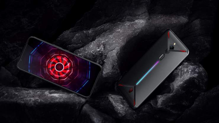 Nubia Red Magic 3 launched with 90Hz display & built-in cooling fan 1