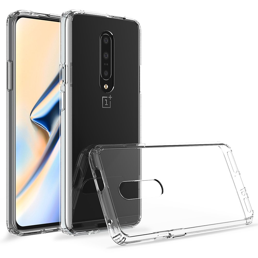 Leaked OnePlus 7 case renders seemingly confirm the design 7