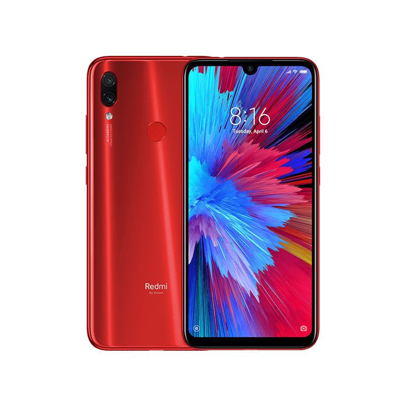 Redmi Note 7s official with 48MP camera, price starts at Rs 10,999 7