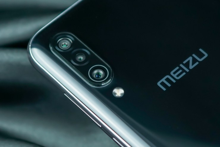 Meizu 16Xs launches with Snapdragon 675 & triple cameras 1