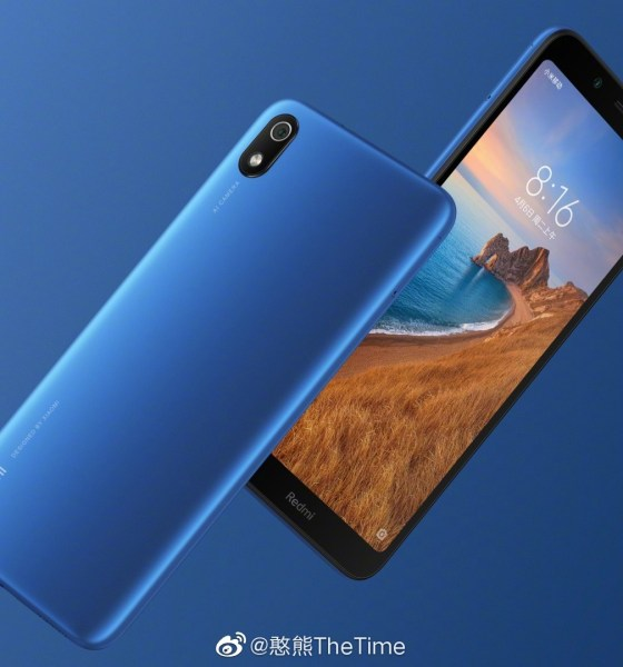 Super affordable Redmi 7A announced with Snapdragon 439 2
