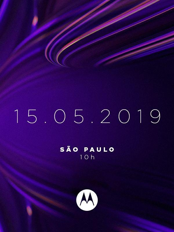 Motorola One Vision could launch on May 15