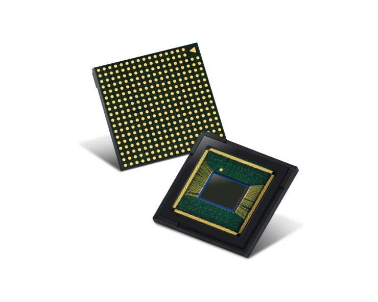 Samsung announces 64MP GW1 & 48MP GM2 sensors for phones 2