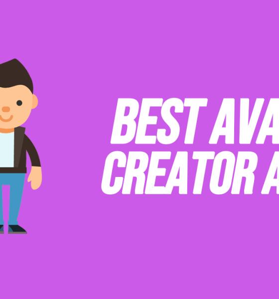 Best Avator Creator App