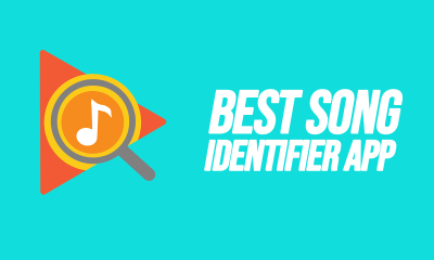 Best Song Identifier App