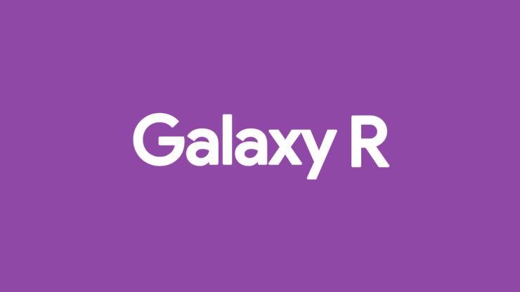 Samsung Galaxy R series