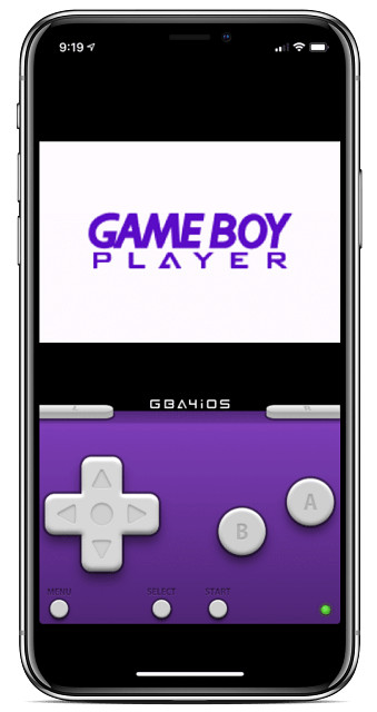 Install GBA Emulator on iOS 13