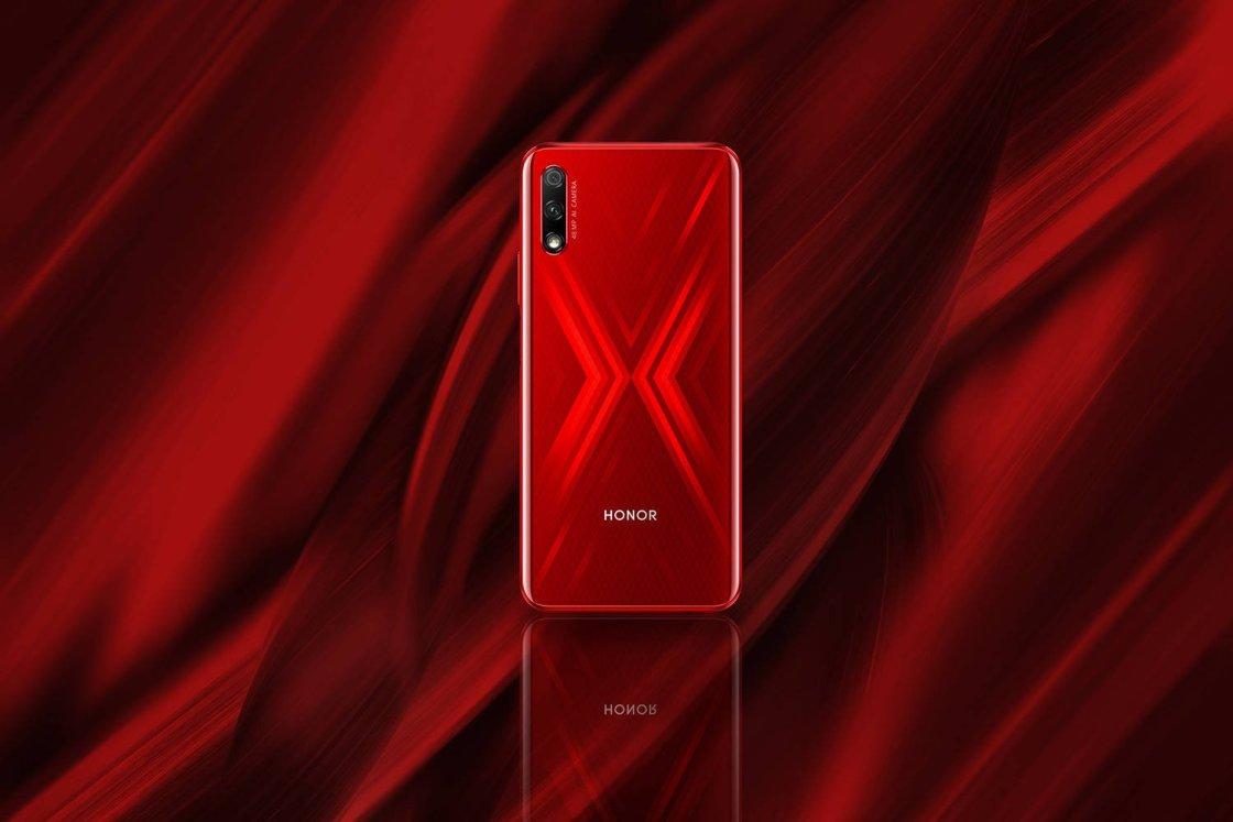 Honor 9X has Kirin 810