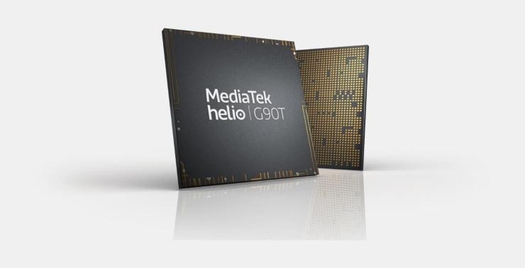 Snapdragon 730 vs MediaTek Helio G90T