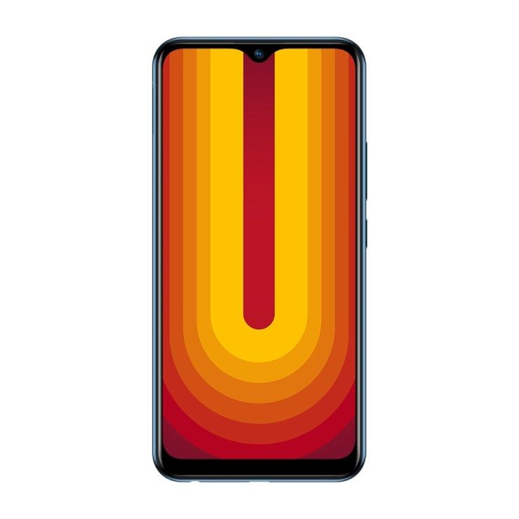 Vivo U10 Display